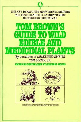 Tom-Brown-s-Guide-to-Wild-Edible-and-Medicinal-Plants-Brown-Tom-Jr-9780425100639