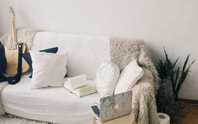 9 Ways To Cope w/ Isolation & Quarantine